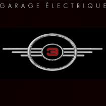 Garage Electrique Album 3
